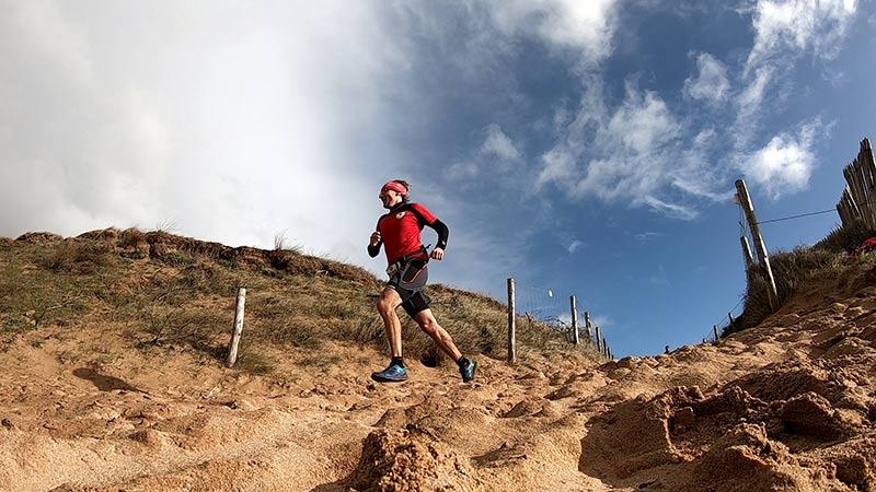 Trail Pays de Monts